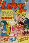 Cover for I Love You (Charlton, 1955 series) #25
