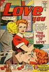Cover for I Love You (Charlton, 1955 series) #29