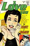 Cover for I Love You (Charlton, 1955 series) #30
