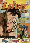 Cover for I Love You (Charlton, 1955 series) #31