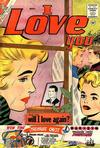 Cover for I Love You (Charlton, 1955 series) #33