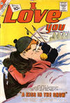 Cover for I Love You (Charlton, 1955 series) #35