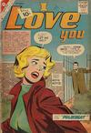 Cover for I Love You (Charlton, 1955 series) #36