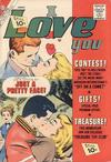 Cover for I Love You (Charlton, 1955 series) #38