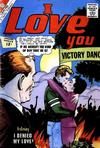Cover for I Love You (Charlton, 1955 series) #42