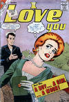 Cover for I Love You (Charlton, 1955 series) #43
