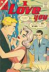 Cover for I Love You (Charlton, 1955 series) #44