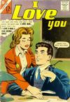 Cover for I Love You (Charlton, 1955 series) #45