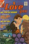 Cover for I Love You (Charlton, 1955 series) #47
