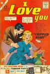 Cover for I Love You (Charlton, 1955 series) #48