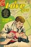 Cover for I Love You (Charlton, 1955 series) #74