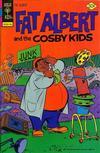 Cover Thumbnail for Fat Albert (1974 series) #18 [Gold Key Variant]