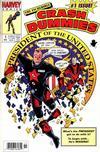 Cover for Crash Dummies (Harvey, 1993 series) #1