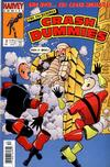 Cover for Crash Dummies (Harvey, 1993 series) #2