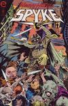 Cover for Spyke (Marvel, 1993 series) #2
