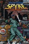 Cover for Spyke (Marvel, 1993 series) #4