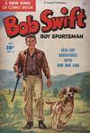 Cover for Bob Swift, Boy Sportsman (Fawcett, 1951 series) #2