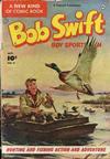 Cover for Bob Swift, Boy Sportsman (Fawcett, 1951 series) #3