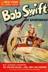 Cover for Bob Swift, Boy Sportsman (Fawcett, 1951 series) #5
