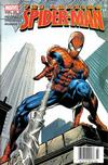 Cover Thumbnail for The Amazing Spider-Man (1999 series) #520 [Newsstand Edition]
