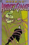 Cover for The Airtight Garage (Marvel, 1993 series) #4