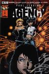 Cover for The Agency (Image, 2001 series) #4