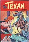 Cover for The Texan (St. John, 1948 series) #2