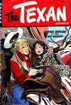 Cover for The Texan (St. John, 1948 series) #5