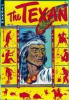Cover for The Texan (St. John, 1948 series) #12