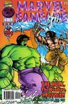 Cover for Marvel Fanfare (Marvel, 1996 series) #2