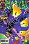 Cover for Marvel Fanfare (Marvel, 1996 series) #4