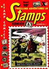 Cover for Stamps Comics (Youthful, 1951 series) #2
