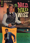 Cover for The Wild, Wild West (Western, 1966 series) #1