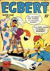 Cover for Egbert (Quality Comics, 1946 series) #8
