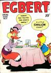 Cover for Egbert (Quality Comics, 1946 series) #9