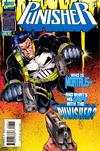 Cover Thumbnail for Punisher (1995 series) #8 [Direct Edition]