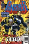 Cover Thumbnail for Punisher (1995 series) #11 [newsstand]