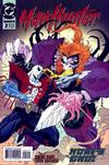 Cover for Manhunter (DC, 1994 series) #2