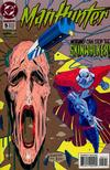 Cover for Manhunter (DC, 1994 series) #5