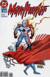 Cover for Manhunter (DC, 1994 series) #8