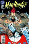 Cover for Manhunter (DC, 1994 series) #10