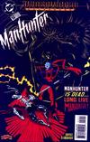 Cover for Manhunter (DC, 1994 series) #12