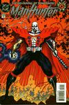Cover for Manhunter (DC, 1994 series) #0