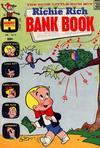 Cover for Richie Rich Bank Book (Harvey, 1972 series) #3