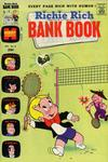 Cover for Richie Rich Bank Book (Harvey, 1972 series) #8