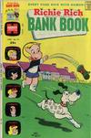 Cover for Richie Rich Bank Book (Harvey, 1972 series) #12