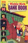 Cover for Richie Rich Bank Book (Harvey, 1972 series) #14