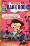 Cover for Richie Rich Bank Book (Harvey, 1972 series) #16