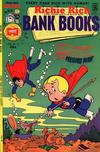 Cover for Richie Rich Bank Book (Harvey, 1972 series) #18