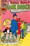 Cover for Richie Rich Bank Book (Harvey, 1972 series) #22